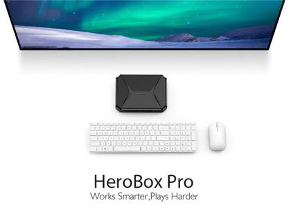 Chuwi HeroBox PRO